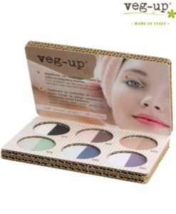 Palette Veggy 6 Eyeshadow